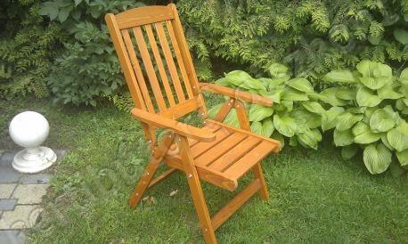 Kerti szék Bonanza