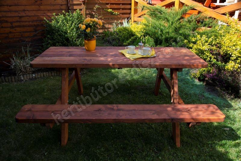 Kerti asztal PIKNIK